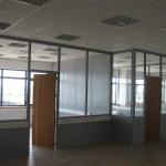 Kancelarijske pregrade 1