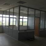 Kancelarijske pregrade 8